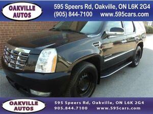 2010 Cadillac Escalade-navi-DVD-packup cam