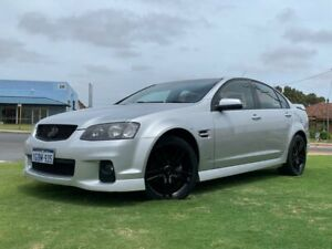 2012  Holden Commodore VE Series II SV6 Sedan 4dr Spts Auto 6sp 3.6i [MY12.5] Wangara Wanneroo Area Preview