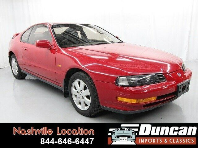 honda prelude 1993 for sale exterior color red honda prelude 1993 for sale exterior