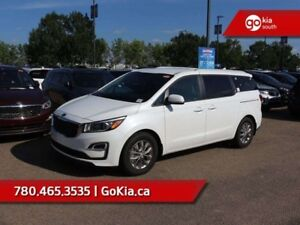 2019 Kia Sedona LX; 8 PASS, BACKUP CAMERA/SENSORS, HEATED SEATS/