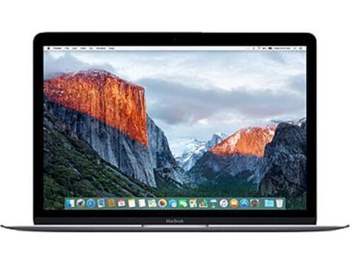 """Apple RRMJY42C/A-A 12.0"""" Grade A Laptop Intel Core M 1.20 GHz 8 GB Memory"""