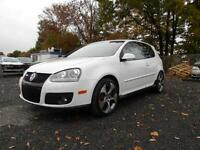 VOLKSWAGEN GTI TURBO****AUTOMATIQUE****TOIT***CUIR****WOW**