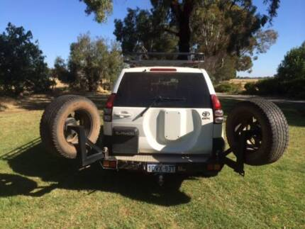 2008 Toyota Other Wagon Echuca Campaspe Area Preview