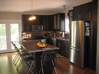 Stunning 3 bedroom home in the Junction. Available Feb 20-Mar 13