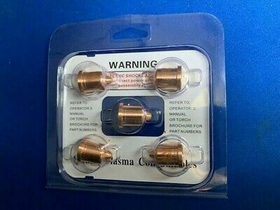 220816 5pcs Powermax 85 105 Plasma Cutter New