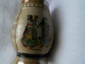 SET of Vintage Steins       COLLECTABLE London Ontario image 6