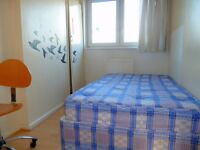 Available Now - Single Room - at Brick Lane next to Shoreditch