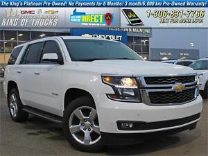 2015 Chevrolet Tahoe LT One Owner | 8-Passenger | PST Paid