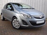 Vauxhall Corsa 1.2 Excite VVT (A/C) ....Fabulous Low, Low 31,000 Miles with Full Service History