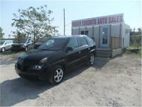 2003 PONTIAC AZTEK GT / ALLOY WHEELS! / ON SALE NOW PRICED LOW!!