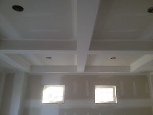 Drywall/Taper with 15 years journeyman experience North Shore Greater Vancouver Area image 2