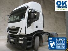 Iveco Stralis AS440X48T/P ON+