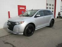 2014 Ford Edge Sport~ONE OWNER~NO CLAIMS~ $ 14,999!!!