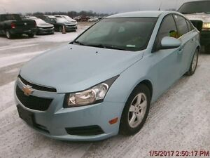 2011 Chevrolet Cruze 6 MONTHS NO PAYMENTS / QUICK & EASY FINANCI