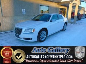 2013 Chrysler 300 C*HEMI/Lthr/Roof/Nav