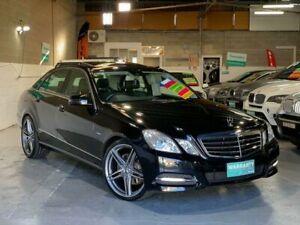 2011 Mercedes-Benz E250 CGI Avantgarde Auto MY11 Blacktown Blacktown Area Preview