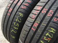 245 40 18 Pirelli, 6mm (Part Worn Tyres Braintree) 35 45 50 55 60 195 205 215 225 235 255 15 16 17