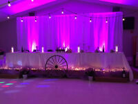 Create an Experience with DJES! Rates as low as $475!