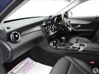 Mercedes Benz C C Estate C220d 2.1 Sport 5dr