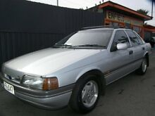 1991 Ford Fairmont EB  4 Speed Automatic Sedan Enfield Port Adelaide Area Preview