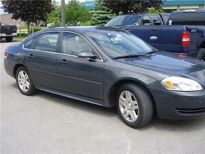 2013 Chevrolet Impala LT - JUST REDUCED TO SELL -