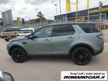 LAND ROVER Discovery 4 3.0 TDV6 190CV SPORT HSE
