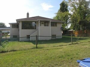 Desirable Downtown Location South of Oliver