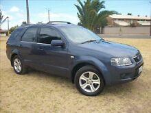 2010 Ford Territory SY Mkii TX (RWD) 4 Speed Auto Seq Sportshift Wagon Alberton Port Adelaide Area Preview