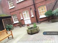 3 bedroom flat in Sandwich Street, London, WC1H (3 bed)