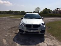 BMW X5 Automatic. NO OFFERS
