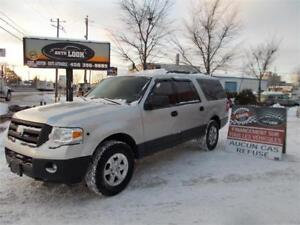"2011 Ford Expedition EL XL 4X4  "" Allonge """