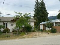Lovely corner lot with 2 bdrm and 2 bath home
