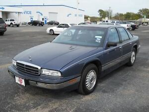 Grandpa's Buick! 1993 Regal with only 78,000km Safetied