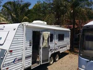 JAYCO,Ready to go,Solar,Shower,Toilet,Trade, Swap,Exchange Barellan Point Ipswich City Preview