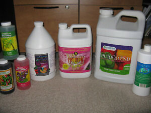 Gardening/Hydroponics Supplies for Cheap