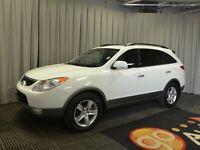 2012 Hyundai Veracruz Limited 4dr All-wheel Drive