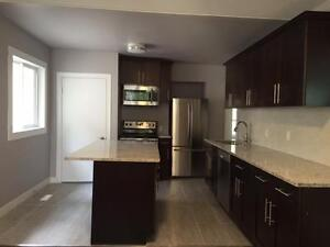 Newly renovated Home for rent near University