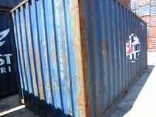 Looking for a shipping container in SYDNEY? Sydney City Inner Sydney Preview
