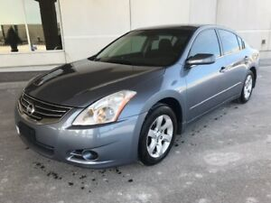 2012 NISSAN ALTIMA 2.5 | ACCIDENT FREE | AUXILIARY AUDIO| AUTO!