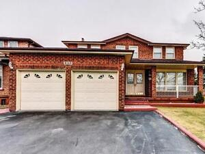 Must See Home!! Beautiful 4 Bdrm House With Great Upgrades!!