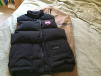 North Face, Canada Goose, Express, Toshi - NEW ITEMS ADDED -