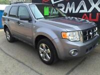 2008 Ford Escape XLT  4WD  FULLY LOADED!