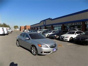 2013 Acura ILX Dynamic W/ BACK UP CAM