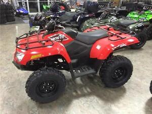 2016 Arctic Cat 500 EFI - Only $6299 w/ 2 Year Warranty!