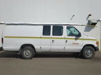 2005 Ford E-250 Commercial Ext Cargo $105 Bi-Weekly!