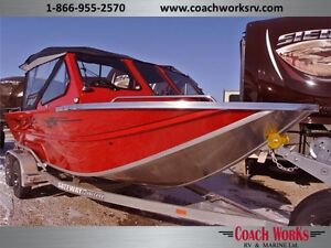 2015 Weldcraft 20 Sabre Jet Boat for Sale Call Mike Today!!!
