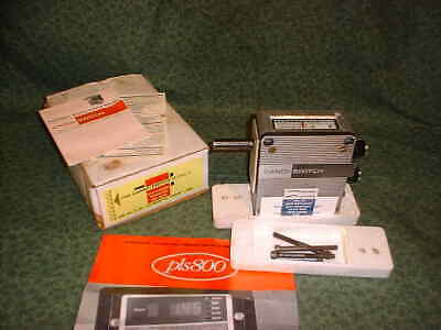 Candyswitch Model A Programmable Limit Switch 19819-c4