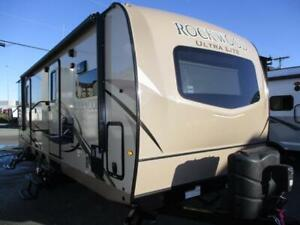 2019 FOREST RIVER IN ROCKWOOD 2608SB (STOCK #55499)