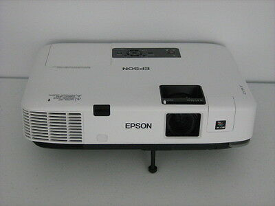 Epson VS400 LCD Projector