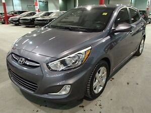 2015 Hyundai Accent GLS AUT0 (LOADED!!!) **SUPER MINT!!**